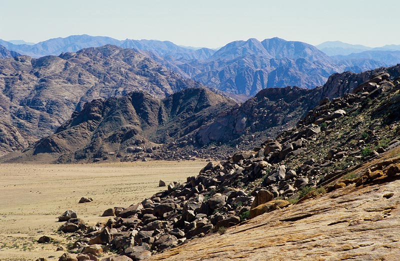 The Richtersveld