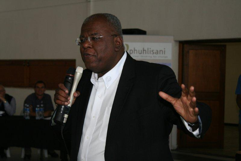 Prof Jansen - Clear thinking for change